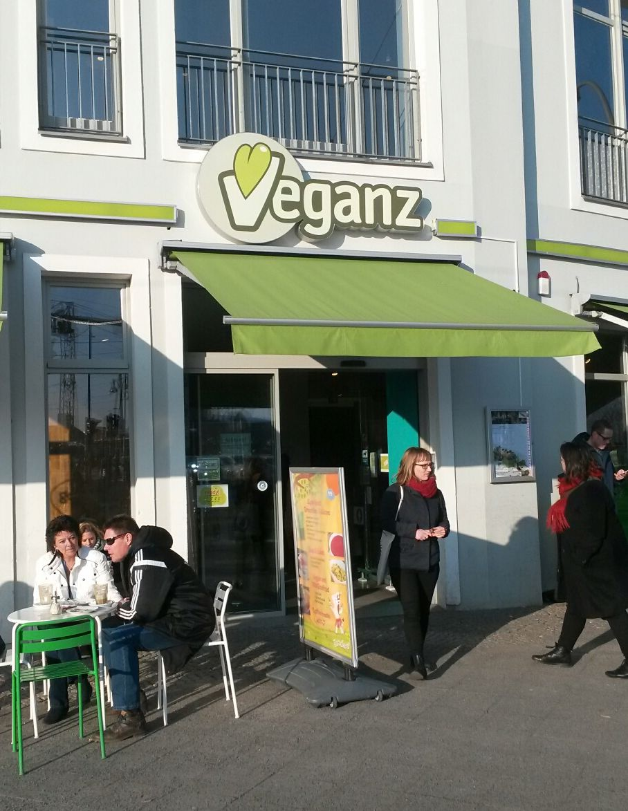 Veganz 1