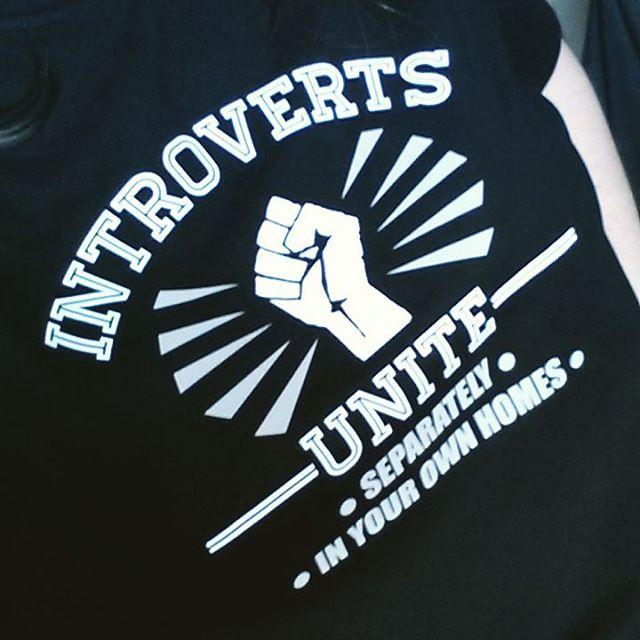 IntrovertsUnite